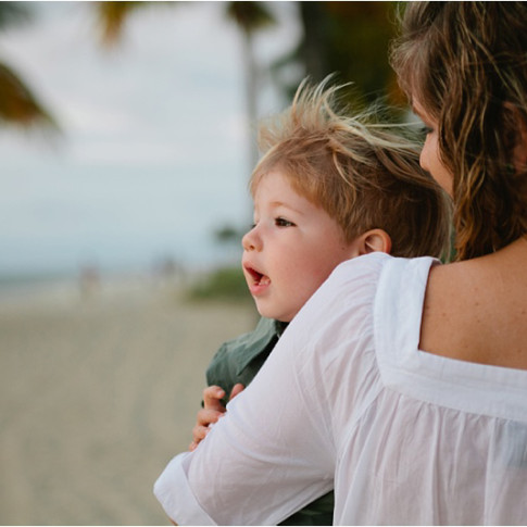 Fort Lauderdale Family Photos