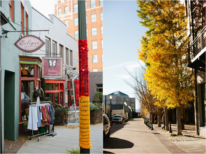Asheville Photos by Bianca Valentim Photography
