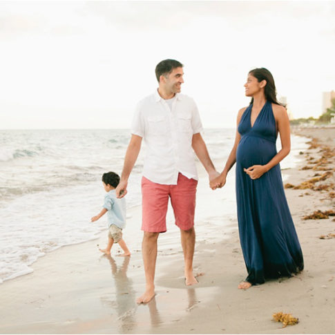 Hallandale Beach Family Photos