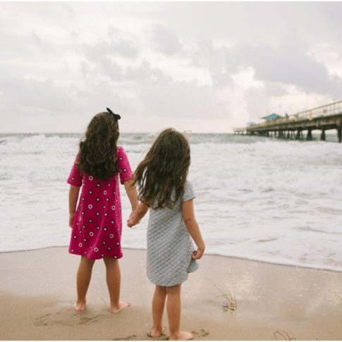 Fort Lauderdale by The Sea Pier Family Photos